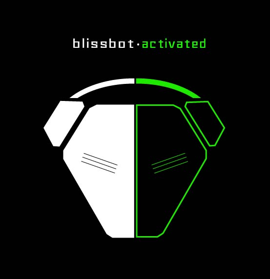BLissbot Activated Album Promo by Isa Stewart